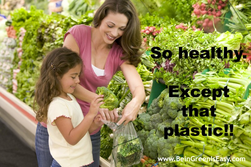 Plastic Produce Bags